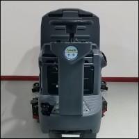 CH-X60驾驶式单刷洗地机 车间水泥地坪清洗机 环氧地坪