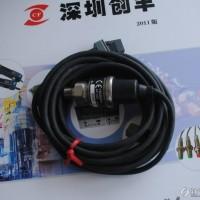 基恩士/KEYENCE AP-10S 耐用多流體數字壓力傳感器圖片