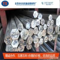 销售SUS416F不锈铁圆棒 不锈铁六角棒图片