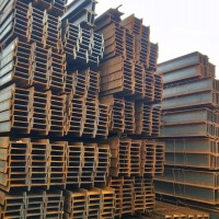 成都Q235工字钢现货批发 规格齐全 量大优惠图片