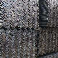 钢铁市场角钢批发价格 Q235B角钢 等边角钢图片