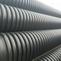 四川克拉管 成都都得利管道专业生产克拉管 聚乙烯缠绕结构壁管
