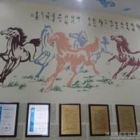 昕彩乐 硅藻泥涂料  室内装饰材料 净化空气硅藻泥硅藻泥艺术背景墙