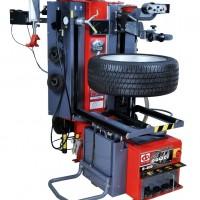 大力B-800全自动轮胎拆装机可迅速拆装其它拆装设备无法拆装特殊RFT缺气保用轮胎 DL-800全自动轮胎拆装机