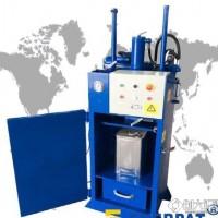 高单缸铁涂料桶压缩机小型自动液压机