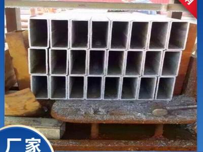 方矩管 铁方管 热轧国标方管 建筑材料