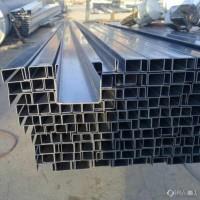 四海 U型钢 异型钢材图片