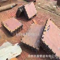 焊制方形人孔快开门材质碳钢、不锈钢齐鑫标准报价图片