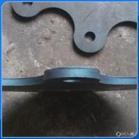 激光切割加工碳钢不锈钢异形件激光加工五金配件激光切割金属零件图片