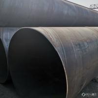镀锌螺旋管厂家 双面埋弧螺旋管厂家 钢结构用螺旋钢管图片