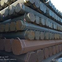 天津 勇诚钢铁 20无缝钢管 Q235B钢管 3PE钢管厂家图片
