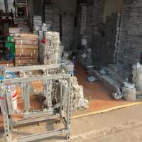 幕墙配件 钢结构配件 钢结构材料 建筑配件