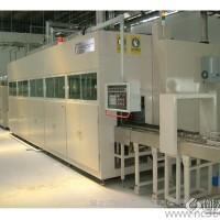 科尔超声KRLZ系列全自动机械部品超声波清洗机