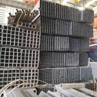 方管厂 铁方管 热轧方管 建筑材料
