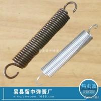 易县留中高品质异型拉簧  精密高强度五金拉伸弹簧可定制