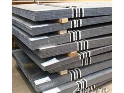 09cupcrni-A耐侯板 耐腐蚀钢板折弯 景观园林锈钢板
