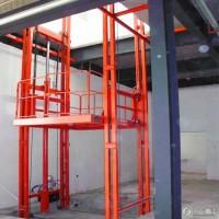 货梯 电动液压升降 货物举升机