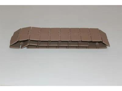 长旺 工程塑料链板 塑料链板厂家 塑料链板设备 品质保障