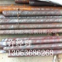 铁素体奥氏体双相钢2507圆钢黑棒/抗腐蚀2507圆钢/大厂2507棒材图片