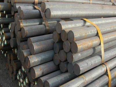 热轧圆钢现货 价格 建筑圆钢 不锈钢圆钢优特圆钢供应