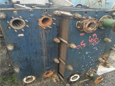 二手冷凝器 二手8立方冷凝器批发 来电定制