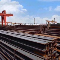 厂家供应 工字钢 镀锌工字钢 轻型工字钢 国标工字钢
