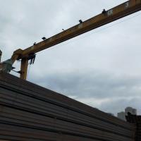 槽钢大量出售 工业槽钢 16#槽钢 建筑槽钢厂价供应图片