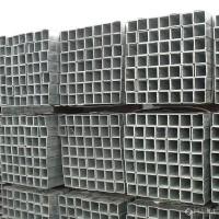 镀锌方管 热镀锌方管 建筑材料