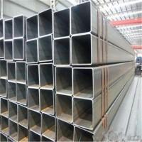大口径方管方管价格Q235B小口径薄壁方管吉兴钢铁