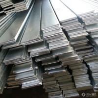 分条扁钢 规格齐全 镀锌扁钢质量 和远钢铁图片