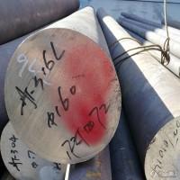 316L不锈钢圆钢  不锈钢黑棒厂家 加工定制 工业圆钢图片