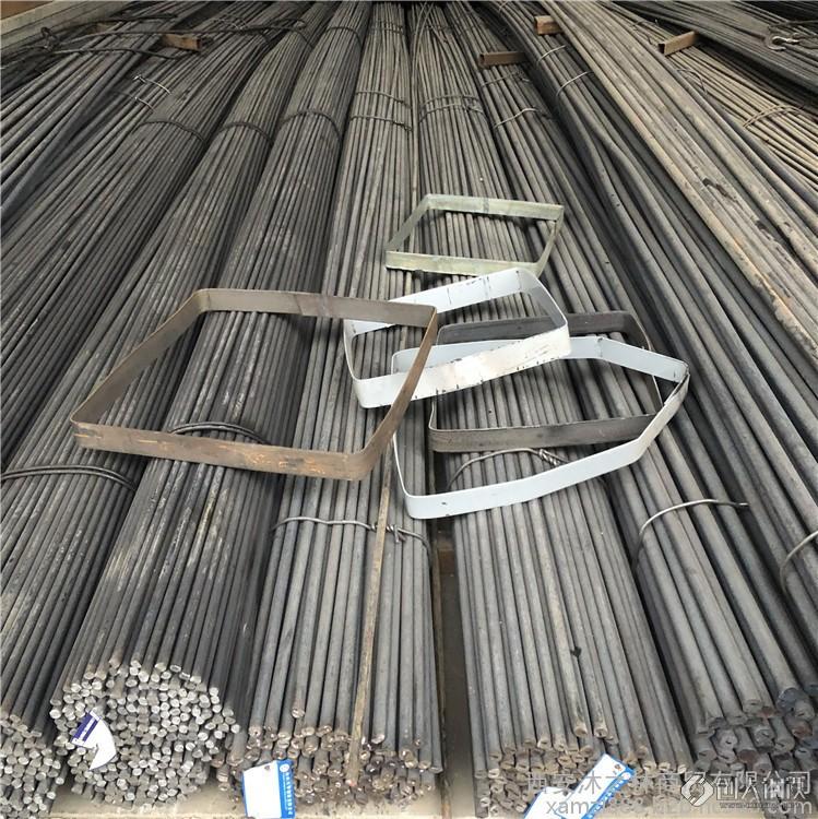 西安建筑圆钢低合金圆钢规格全发货快