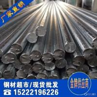 天津市场优特钢-合结钢-42CrMo圆钢-出口圆钢图片