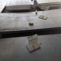 65mn弹簧钢板一片零售批发图片