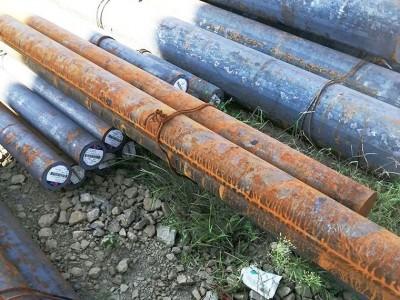 厂家直供 莱钢SAE1045碳结钢 锻造用钢SAE1045碳结钢