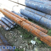 厂家直供 莱钢SAE1045碳结钢 锻造用钢SAE1045碳结钢图片