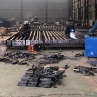 钢结构养猪场钢管价格 焊接镀锌猪场结构架子 盈浩钢铁图片