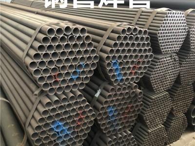 绵阳焊接钢管16mn低合金钢管按图加工经验丰富
