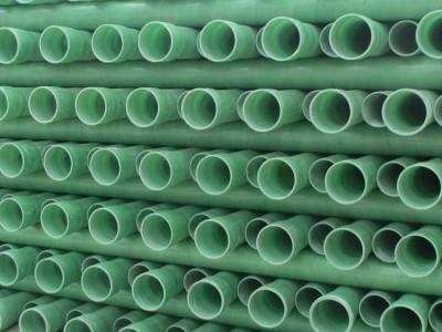 永聚鑫 玻璃钢管 玻璃钢电缆管 玻璃钢电力电缆保护管 给排水排污管道
