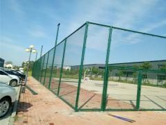 学校运动场护栏网安装视频