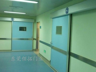 东莞医用电动门 手术室自动门 医用门维修