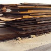 中厚钢板多少钱一吨?成都现货经销商 汉冶中厚板图片