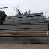 成都现货国标工字钢 镀锌工字钢 Q235B结构定尺钢梁 厂房