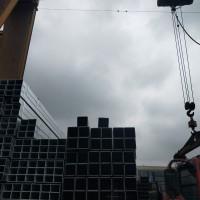 脚手架钢管 建筑结构用架子管脚手架直缝焊管 脚手架圆管图片