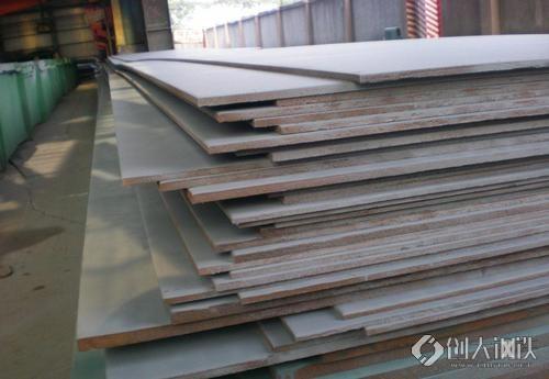 建筑结构板