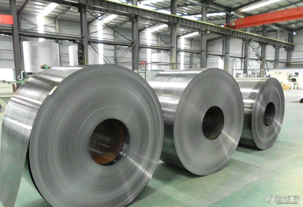 冷轧结构钢