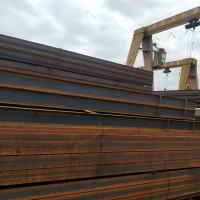 厂价现货槽钢批发 镀锌槽钢加工 q235b槽钢价格 来电询价图片
