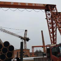 管材批发 无缝管 45#无缝钢管 厚壁小口径铁管切割图片