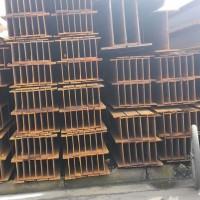 大量供应唐钢 热轧Q235B国标工字钢 工字钢18# 20#