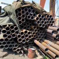 管材销售 直缝焊管 高频焊接钢管 建筑外墙脚手架钢管 架子管图片